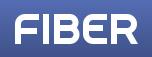 Логотип хостинговой компании Fiber.ee