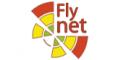 Логотип хостинговой компании Flynet.pro
