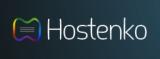 Логотип хостинговой компании Hostenko