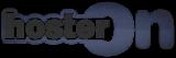 Логотип хостинговой компании Hosteron.ru