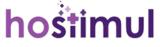 Логотип хостинговой компании Hostimul.com