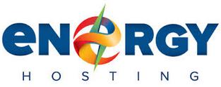 Логотип хостинговой компании Hosting.Energy