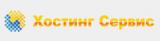 Логотип хостинговой компании Hosting-service.com.ua