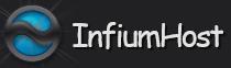 Логотип хостинговой компании Infiumhost.com