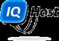 Логотип хостинговой компании Iqhost.ru