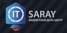 Логотип хостинговой компании ITsaray.ru