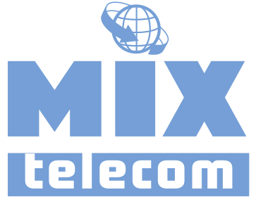 Логотип хостинговой компании Микс Телеком