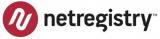 Логотип хостинговой компании NetRegistry
