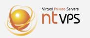 Логотип хостинговой компании Nt-vps.ru