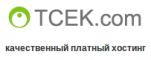 Логотип хостинговой компании Otcek.com