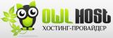 Логотип хостинговой компании Owlhost.net