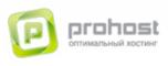 Логотип хостинговой компании ProHost.com.ua
