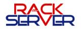 Логотип хостинговой компании Rackserver