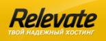 Логотип хостинговой компании Relevate.ru