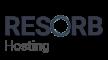 Логотип хостинговой компании Resorb.ru