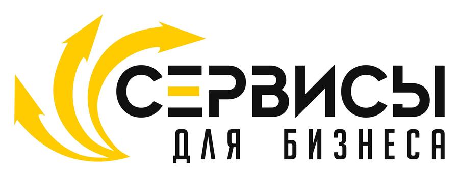 Логотип хостинговой компании Service4biz.ru