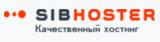 Логотип хостинговой компании Sibhoster