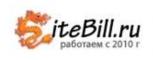 Логотип хостинговой компании SiteBill.ru