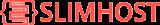 Логотип хостинговой компании Slimhost.com.ua