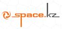 Логотип хостинговой компании Space.kz
