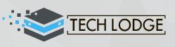 Логотип хостинговой компании Tech Lodge