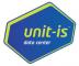 Логотип хостинговой компании Unit-is.com