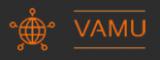 Логотип хостинговой компании Vamu.ru