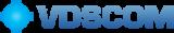 Логотип хостинговой компании VDScom.ru