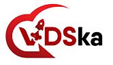 Логотип хостинговой компании Vdska.ru