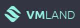 Логотип хостинговой компании Vmland.ru
