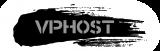 Логотип хостинговой компании Vphost.com.ua