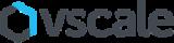 Логотип хостинговой компании Vscale