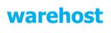 Логотип хостинговой компании Warehost.ru
