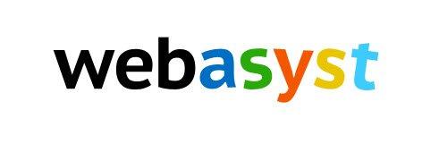Логотип хостинговой компании Webasyst.ru