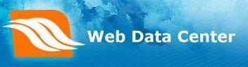Логотип хостинговой компании Webdc.ru