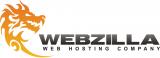 Логотип хостинговой компании Webzilla.com